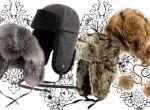 modne czapki 2012
