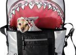 gadżety dla psów - inspirowane rekinem