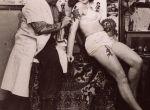 historyczne tatuaże