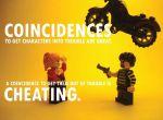 LEGO - uniwersalna funkcjonalność i design