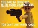 LEGO - warsztat filmowy