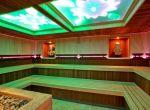 Termy Rzymskie - sauna fińska