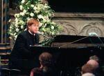 Elton John w hołdzie dla Księżnej Diany