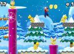 kultowe gry - Super Mario Bros