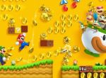 New Super Mario Bros 2- renesans platformówek