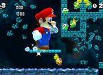 Super Mario - a gdzie Luigi ?