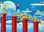 Monety - motyw przewodni w New Super Mario Bros 2