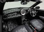 wnętrze Mini Coupe Hotei