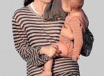 Selma Blair z synkiem