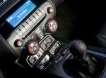 intuicyjna obsługa w Camaro