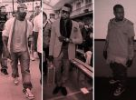 modowa metamorfoza Kanye West