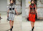 New York Fashion Week Proenza Schouler