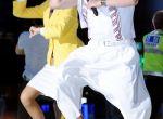 koreańska gwiazda POP