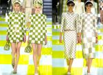 Paris Fashion Week – Louis Vuitton