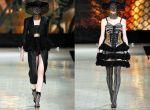 Paris Fashion Week - kolekcja Alexander McQueen