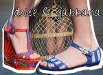Dolce & Gabbana buty