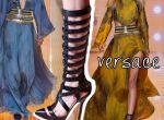 Versace trendy buty 2013