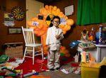 zdjęcia dzieci - sztuka współczesna