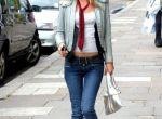 Kate Moss - trendsetterka