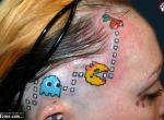 modne tatuaże