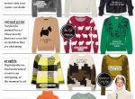 modne swetry - jesień zima 2012