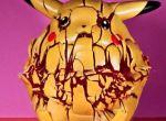 Pikachu wybuchowo