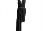 czarna suknia H&M