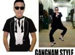 koszula Gangnam style