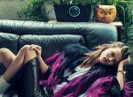 Kasia Struss w stylizacji Melanie Hyunh