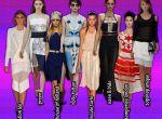 moda dla kobiet - trendy 2013