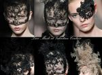 maski karnawał 2013