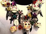 modne czaszki
