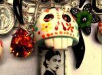 Frida Kahlo inspiruje