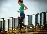 Monika Pyrek lansuje bieganie