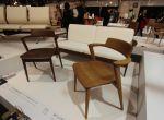 """Krzesła """"Seoto-D"""" -  Kawakami Design Office"""