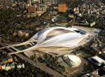 Stadion Narodowy Tokio