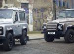 kultowe samochody - Land Rover Defender