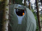 awangardowy namiot