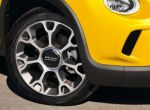 FIAT 500L felgi