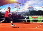 PS3 - Tenis na konsoli