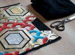 Obi - element Kimono