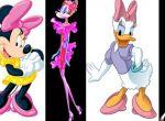 Barneys & Disney