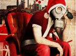 apokaliptyczny Święty Mikołaj