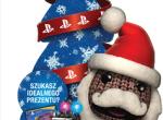 gry pod choinkę - PS3