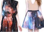 galaktyczne sukienki