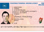 nowe prawo jazdy UE
