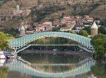 architektura Tbilisi