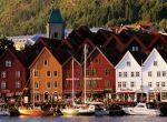 Norwegia architektura