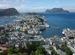 Norwegia wycieczki