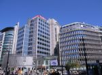 Oslo - współczesna architektura